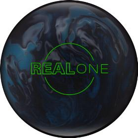 Ebonite Real One #openthebox